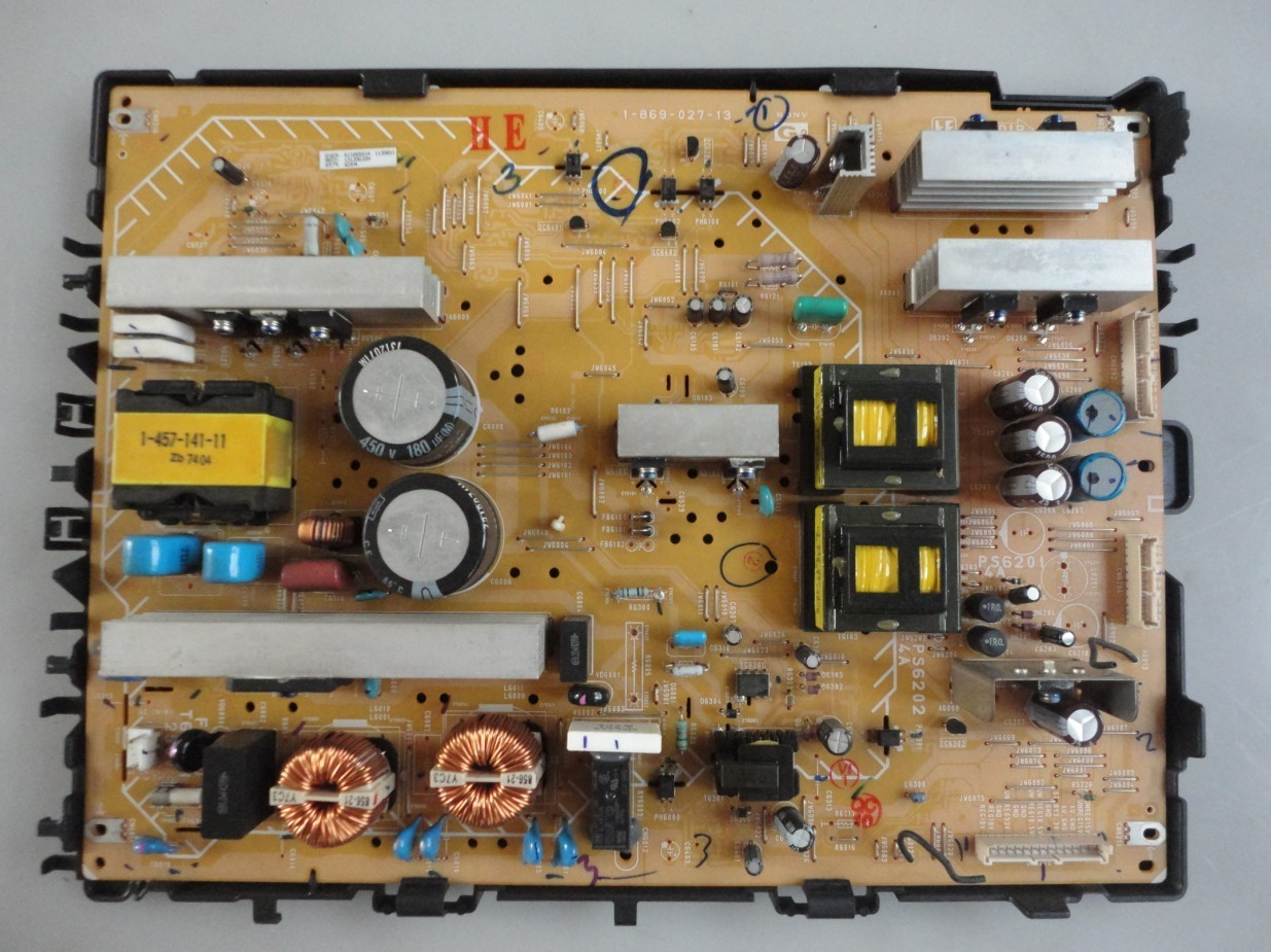 1-869-027-13  Power board