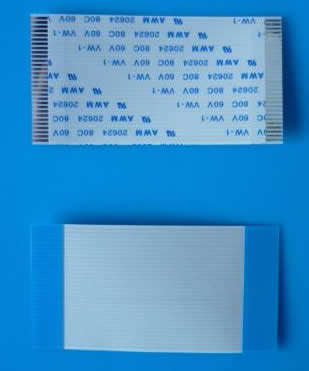 1.0mm 30P 60mm FFC TYPE A 5pcs/lot