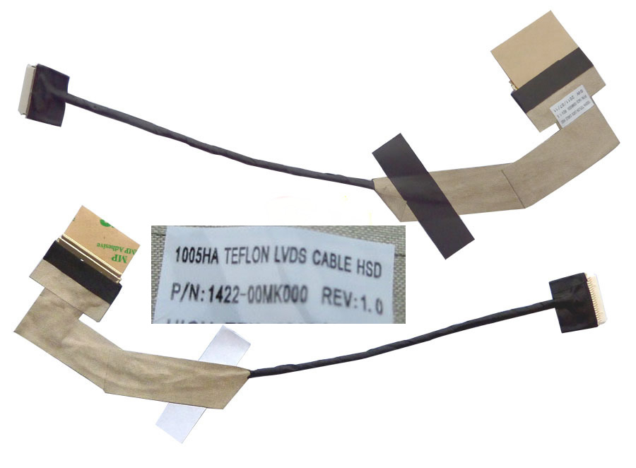 ASUS EPC 1005HA 1422-00MK000 LCD CABLE