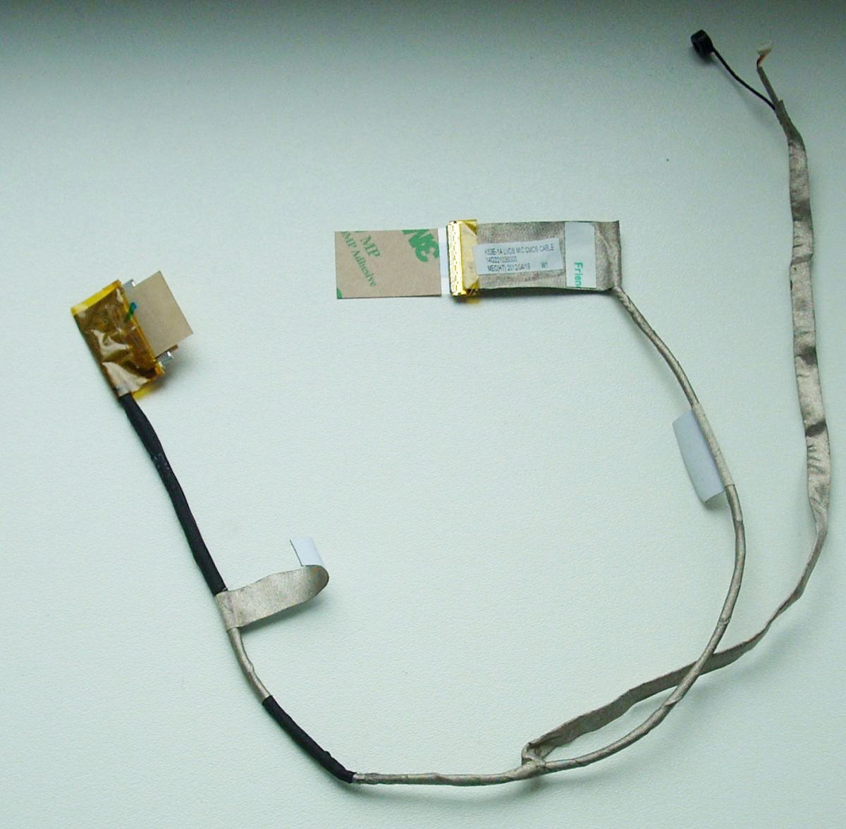 ASUS X53S K53E A53S P53 14G221036000  LCD CABLE