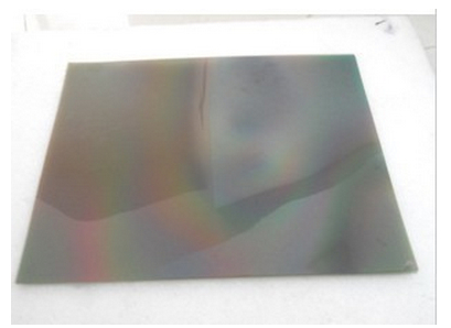 "15""  4:3  135° Glossy  LCD polarizing films 5PCS/LOT"