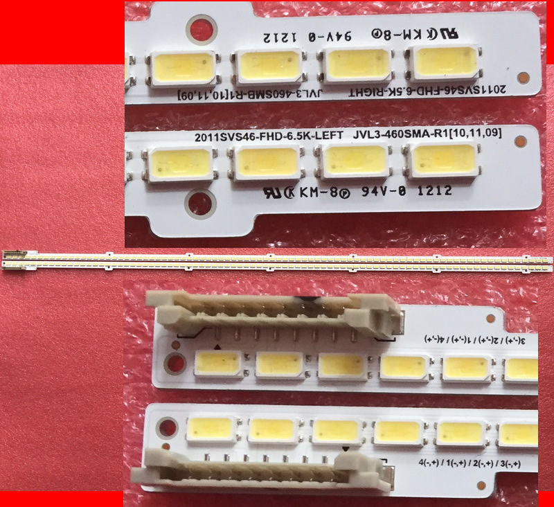 2011SVS46_FHD-6.5K-LEFT  2011SVS46_FHD-6.5K-RIGHT UA46D6400UJ  led strip
