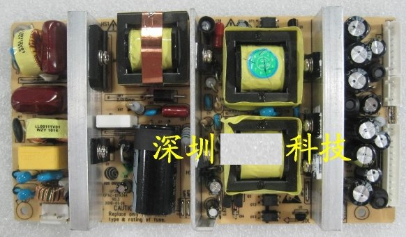 Universal Power board for 26/27inch LCD TV