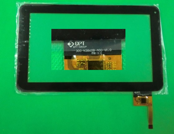 300-N3860B-A00-V1.0 touch panel