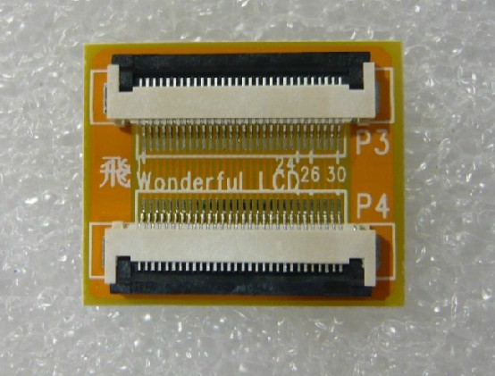 30P 0.5MM FFC extension board
