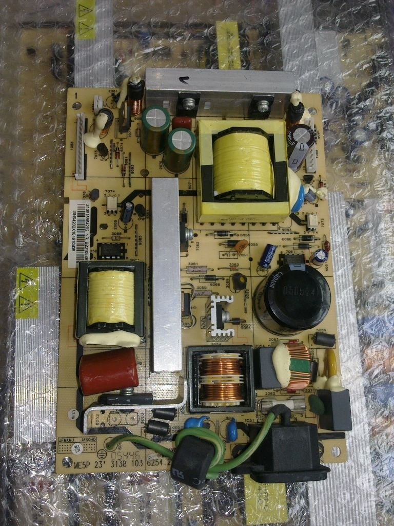 3138 103 6254.2 Philips Power Board