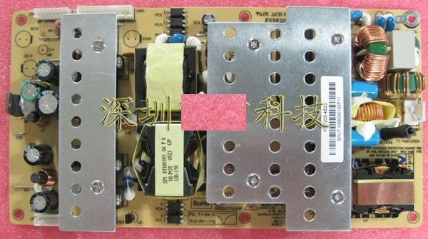 Power board Support upto 32inch LCD TV