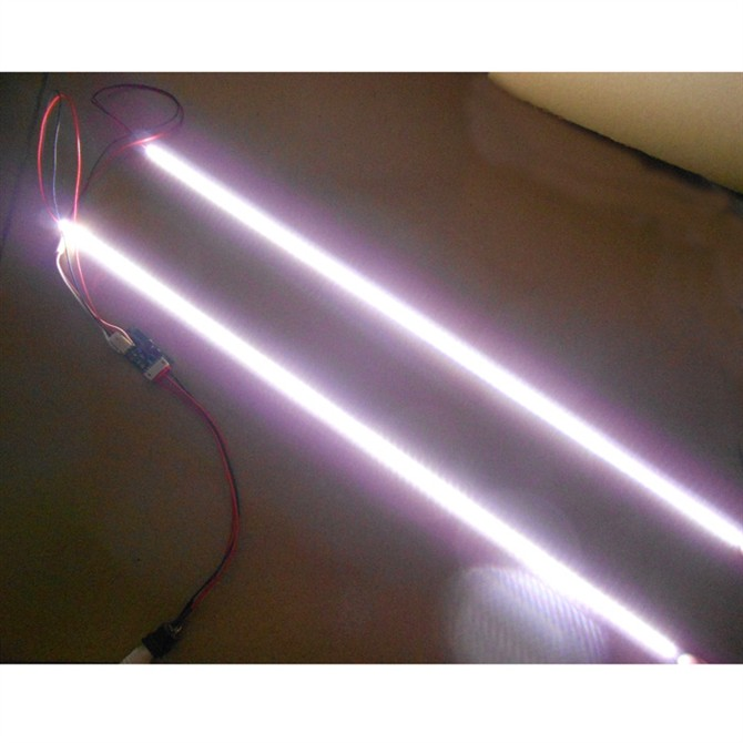 375mm LED strip Backlight for 17 inch widescreen LCD display update ccfl to led