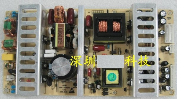 Power board for 42inch LCD TV II