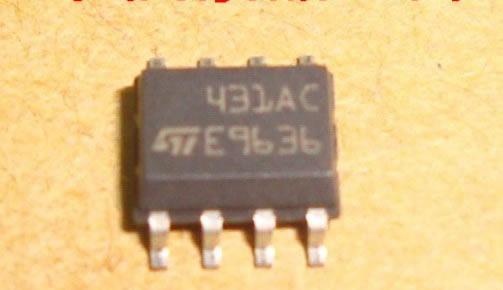 Datasheet) tl431ac pdf integrated circuits tl431c, tl431ac.