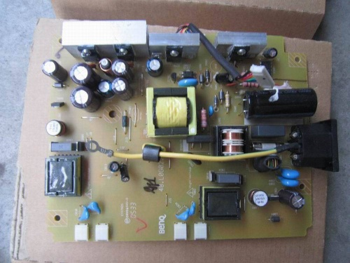 48.L0G02.A02 Power Supply