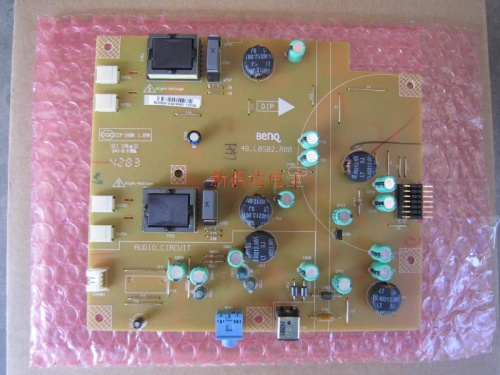 48.L0S02.A00 Power Supply