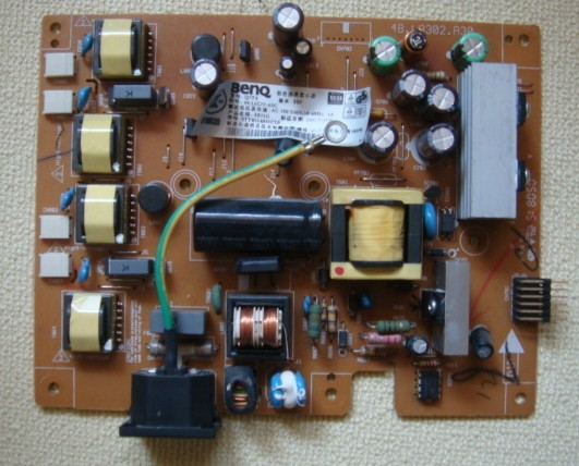 48.L8302.A30 48.L1C02.A13 Power supply