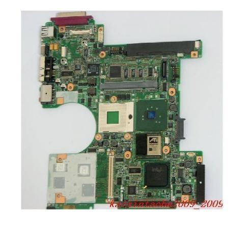 IBM T40 T41MotherBoard