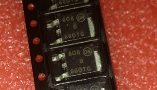 MBRD660TG B660TG 5pcs/lot