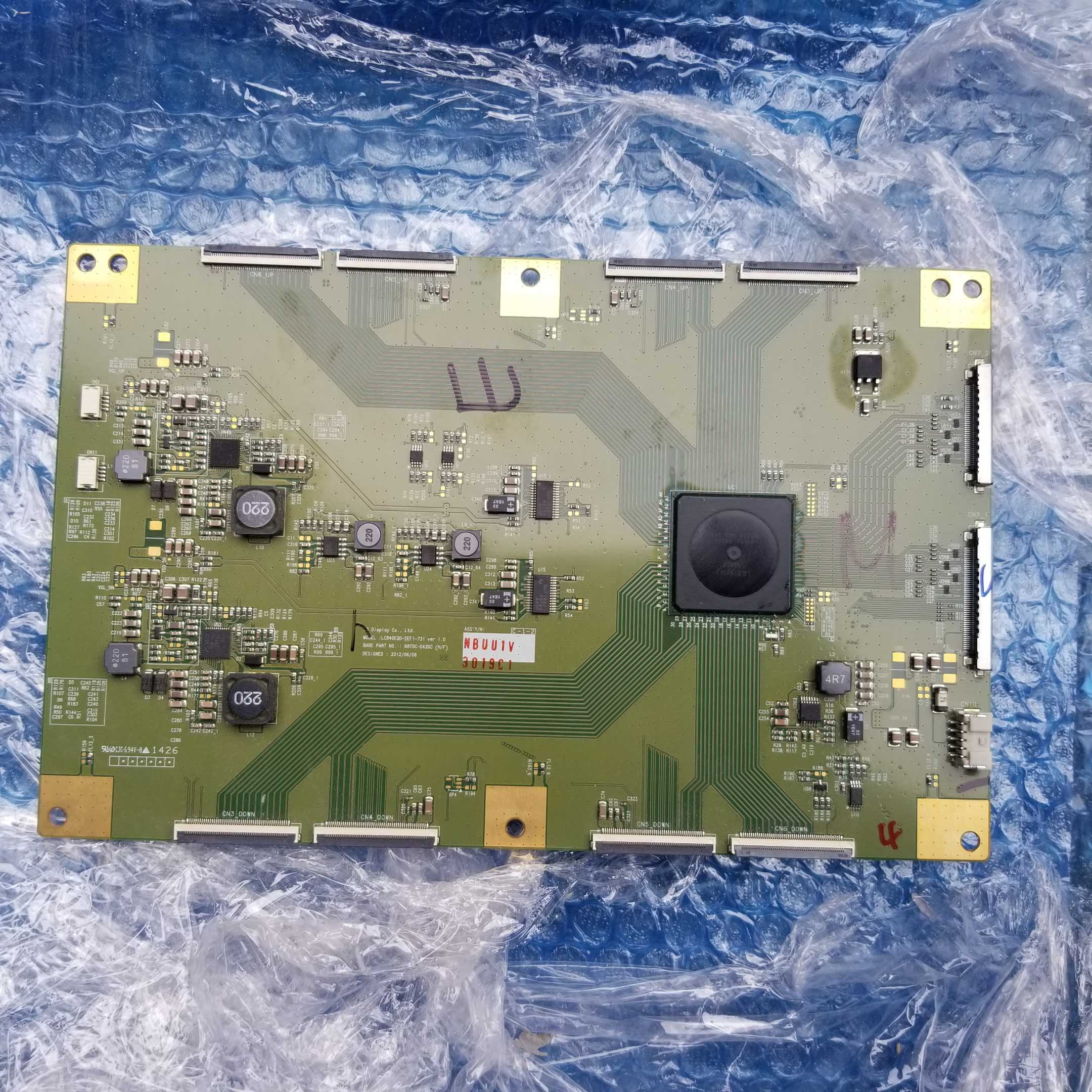6870C-0426C control board UESED