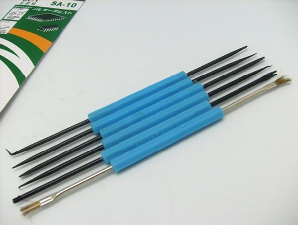 6 Piece Solder Assist tool