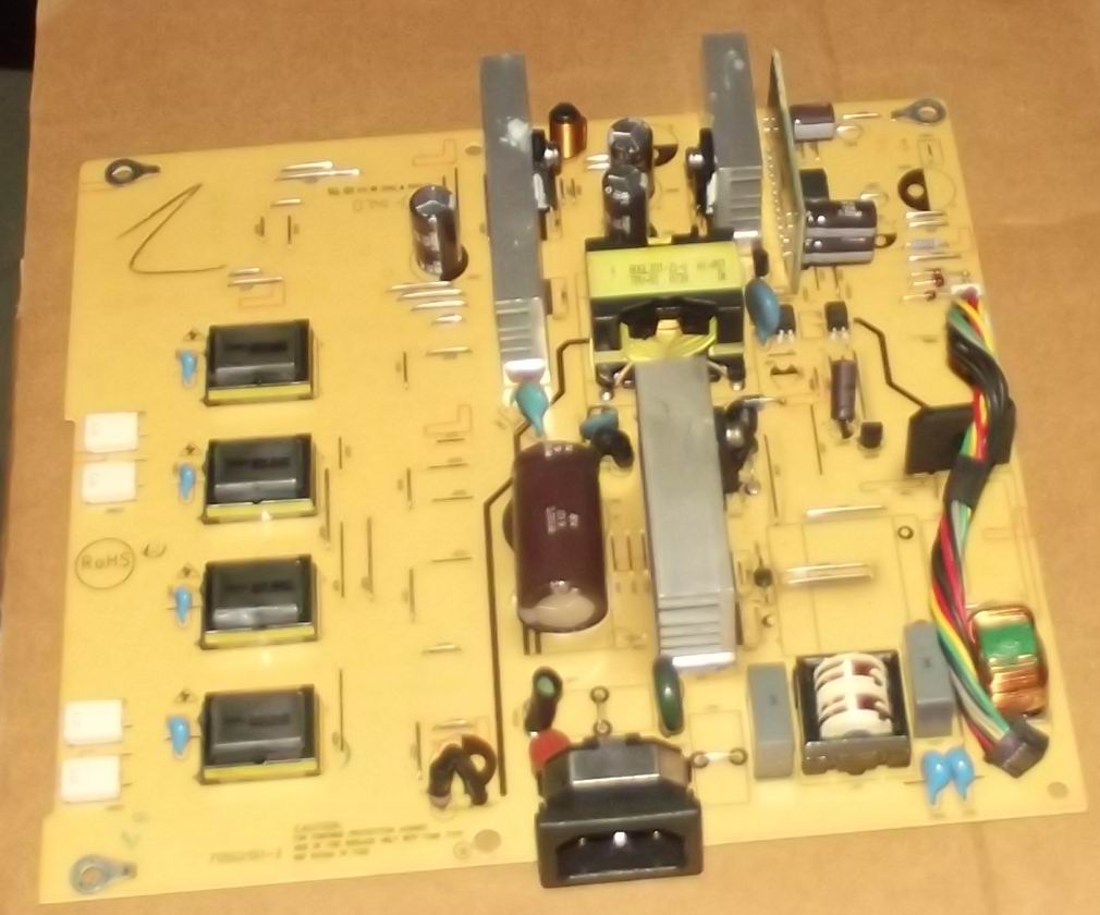 715G2101-2 LCD power inverter board