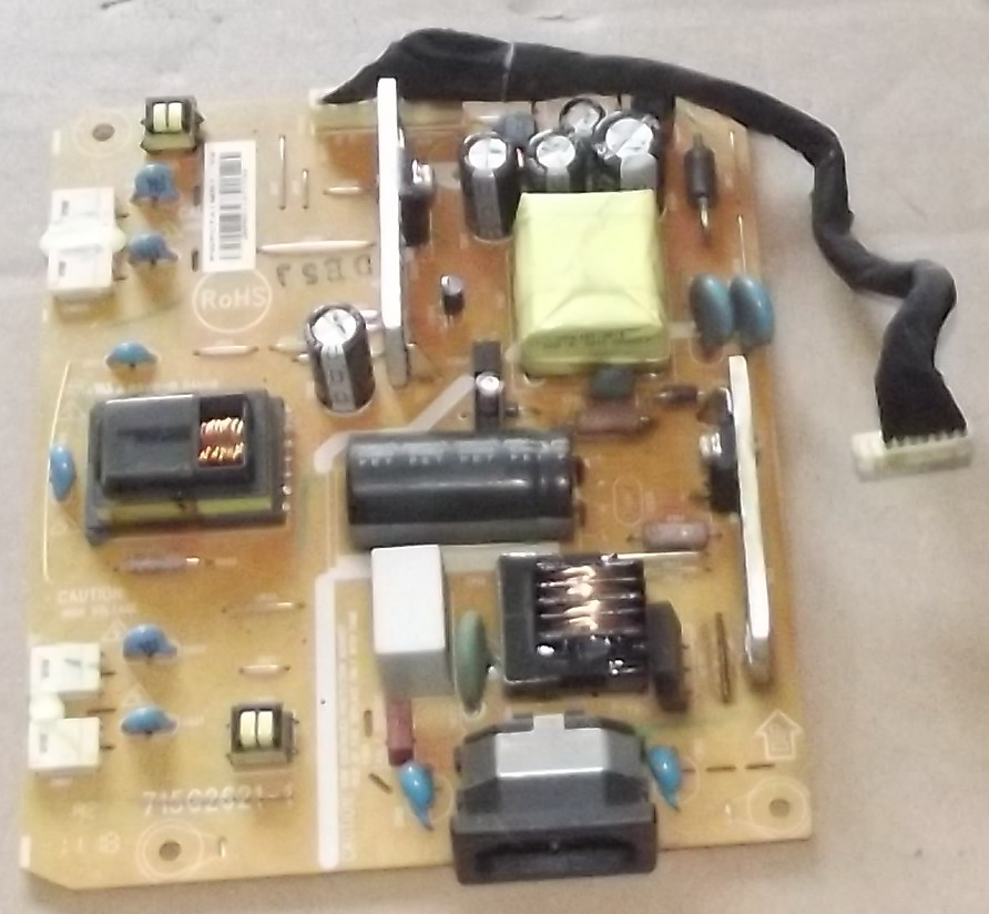 715G2621-1 LCD power supply board