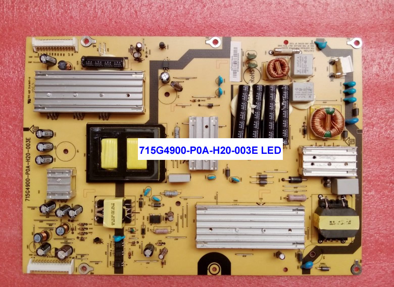 715G4900-P0A-H20-003E LED POWER SUPPLY BOARD