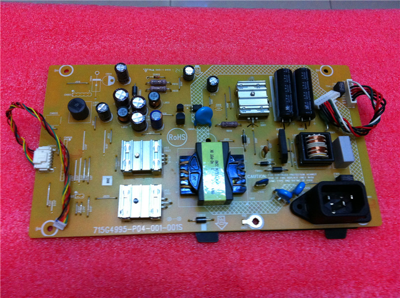 715G4995-P04-001-001S power supply board