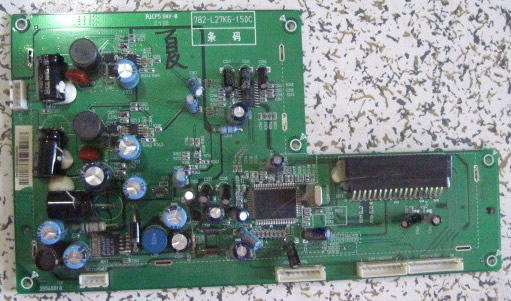 Digital Board 782-L27K6-150C