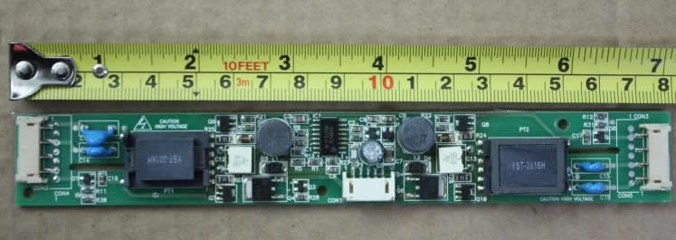 SAMPO QPWBGL006IDLF inverter board