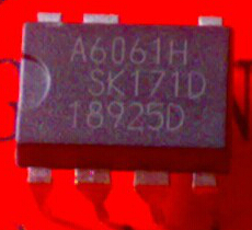 STRA6061H A6061H DIP-7 5pcs/lot