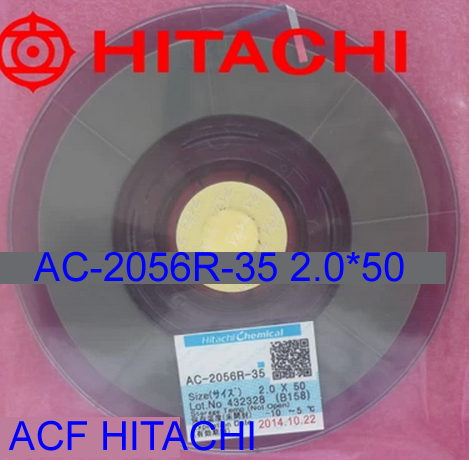 ACF AC-2056R-35 HITACHI 2.0MM*50M