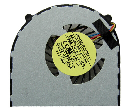 ACER 4810 4810T 5810 5810T MS2271 CPU FAN