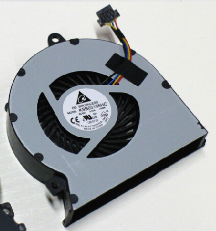 ACER ASPIRE 3750 3750G 3750ZG CPU FAN