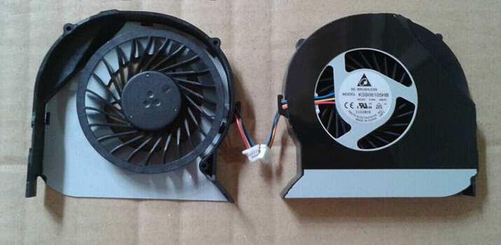 ACER ASPIRE 4560G MS2340 E1-451G MS2378 CPU FAN