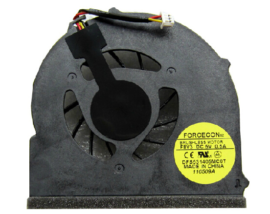 ACER acer aspire 4332 4732 4732Z D525 D725 CPU FAN