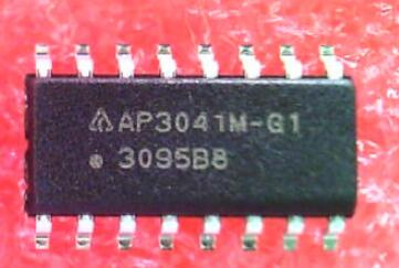 AP3041M-G1 sop16 5pcs/lot