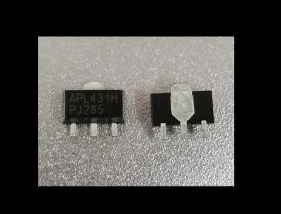 APL431H SOT-89 5pcs/lot