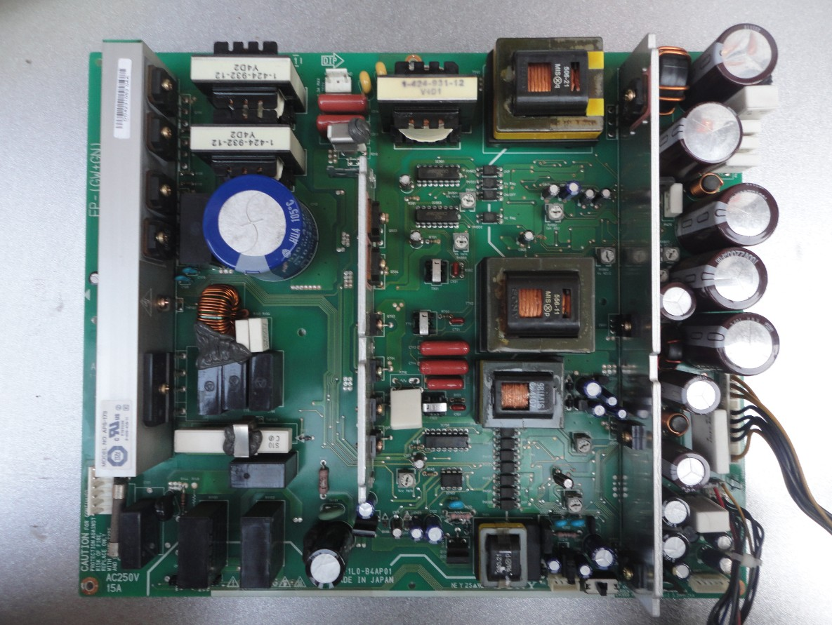APS-173 1-682-883-21 power supply board