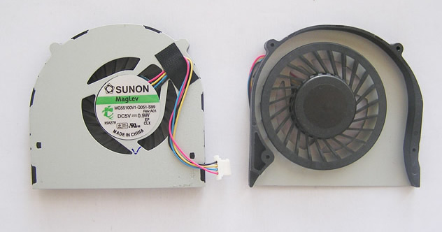 ACER 4810T 5810TZ  4810  CPU Fan