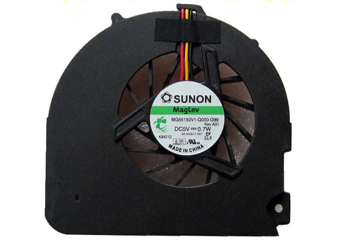Acer 5738 5738D 5738G 5738Z 5338 MS2264  New Original Fan