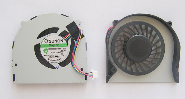 Acer AS4810T 4810 New Original Fan