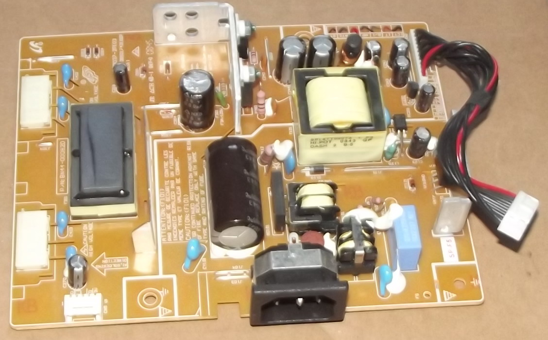 FSP037-2PI03 BN44-00082D Power Board