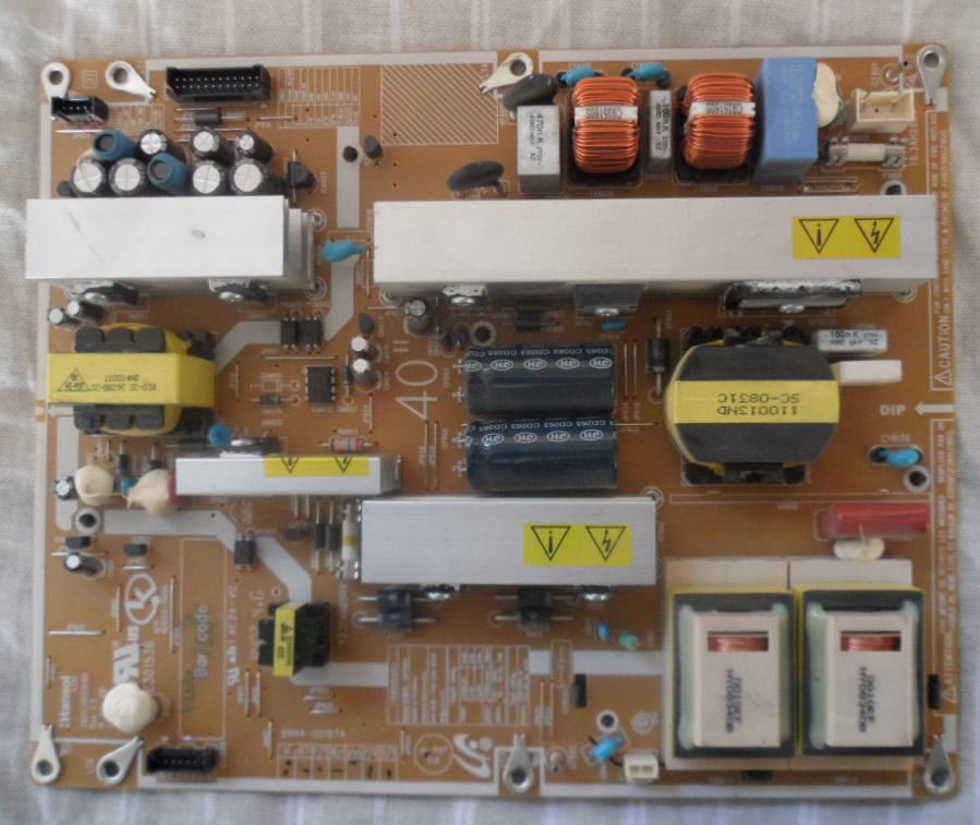Power supply BN44-00197A