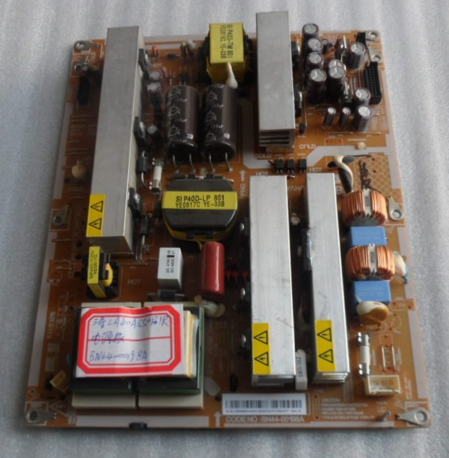 Power Supply BN44-00198A