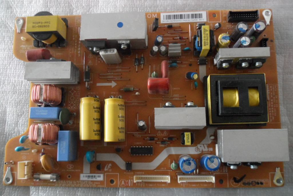 Power Supply BN44-00217A