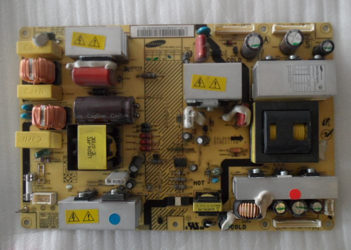 Power Supply BN96-03057A