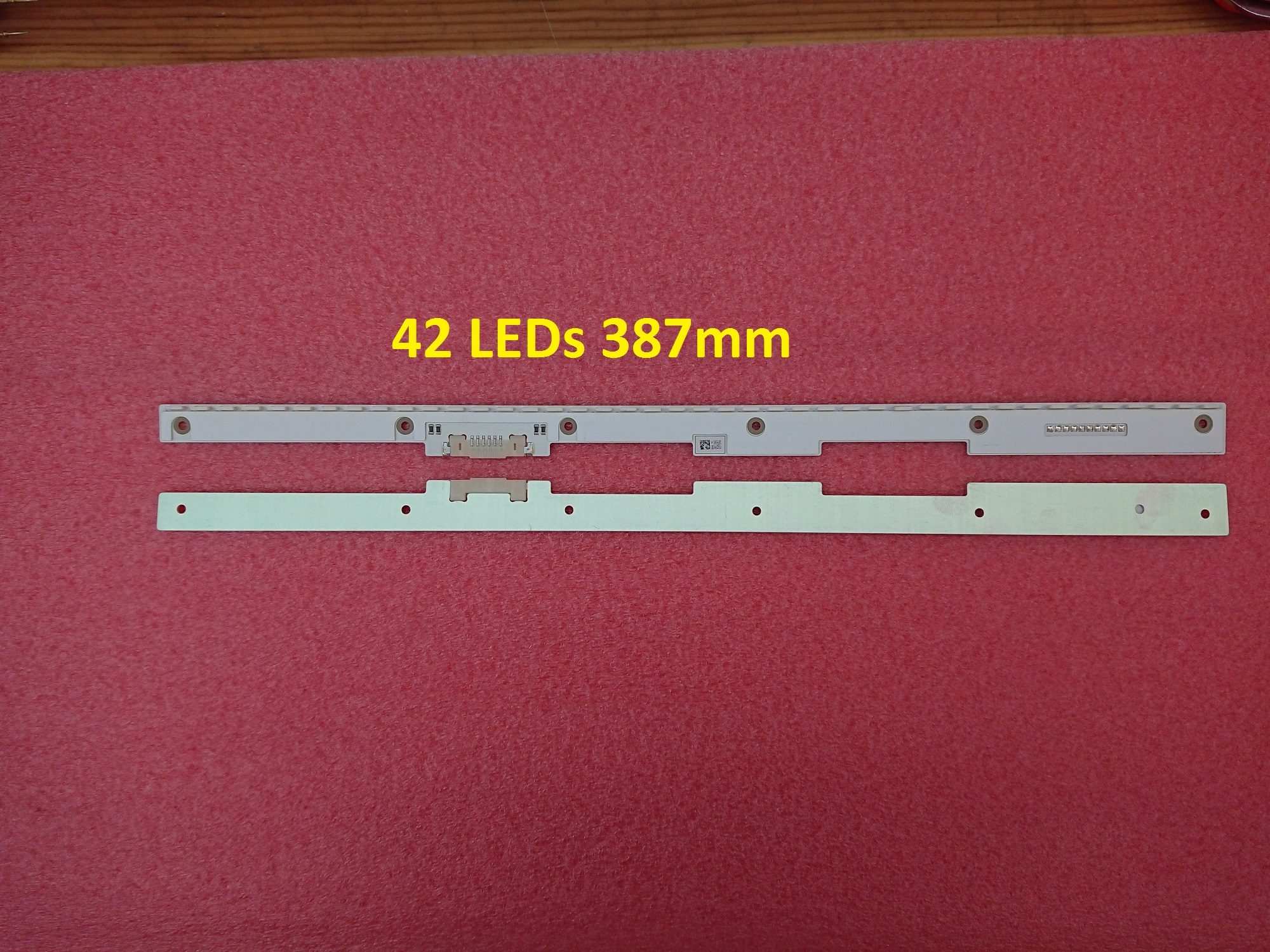 BN96-43359A BN96-39515A BN96-39513A LM41-00501A 42LED,price for 1 pcs led strip