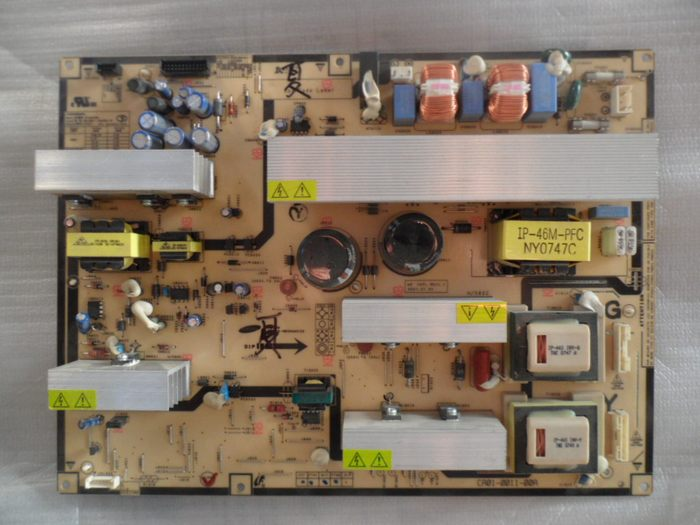 power supply CA01-0011-00A IP-321135A