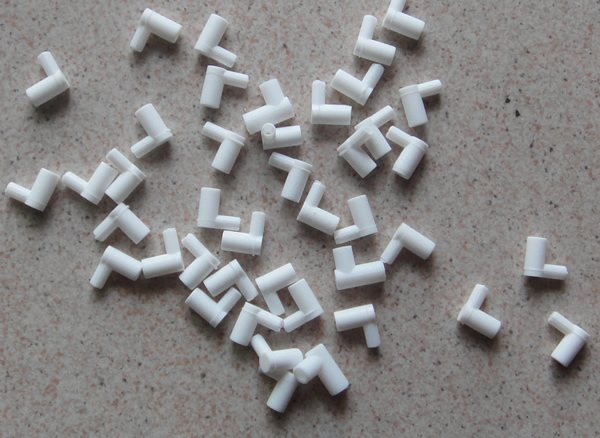 Silicon CCFL end Cap for 2.6mm ccfl lamp 10pcs/lot