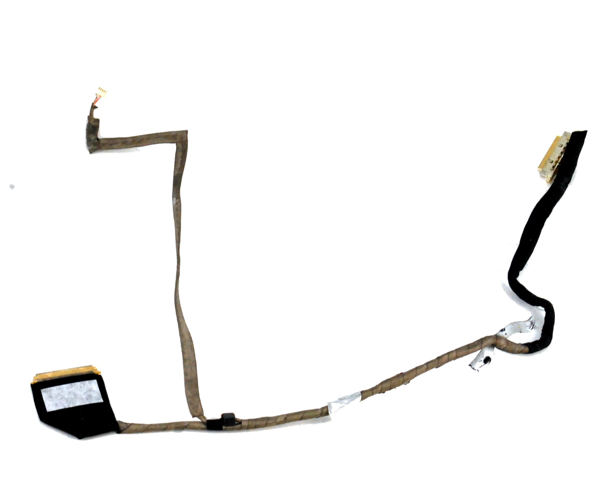 ACER ASPIRE ONE 522 522H 532 532H NAV50 DC02000YV10 LCD CABLE