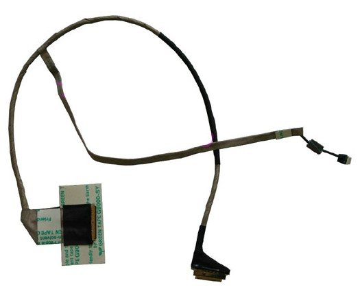ACER ASPIRE 5350 5750 5750G 5755  LCD CABLE  DC02001DB10