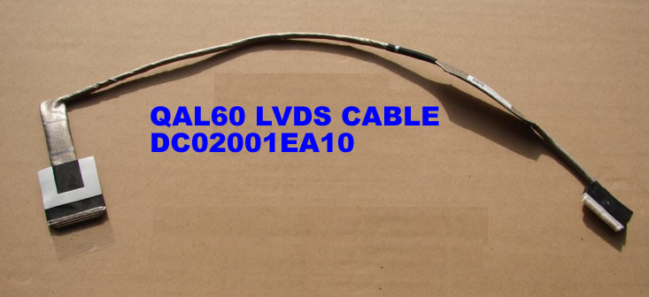 QAL60 DC02001EA10  LCD CABLE